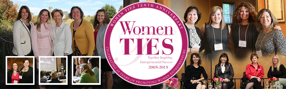 Women TIES :: Women Inspiring Entrepreneurial Success