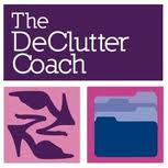 The DeClutter Coach & DC Efficiency Consulting