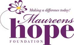 Maureen's Hope Foundation